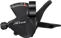 Product image for Shimano Altus SL-M2010-L 3 Speed Left Hand Shift Lever