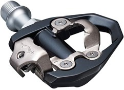 Product image for Shimano PD-ES600 SPD Pedals