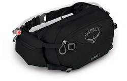 Product image for Osprey Seral 7 Waist Bag Lumbar Hyrdration Pack