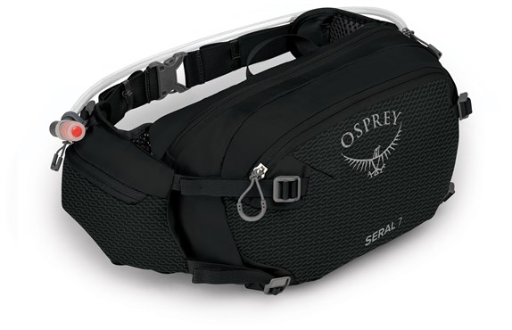Osprey Seral 7 Waist Bag Lumbar Hyrdration Pack