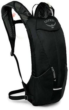 Osprey Katari 7 Hydration Backpack