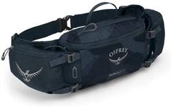 Product image for Osprey Savu 4 Waist Bag Lumbar Hyrdration Pack