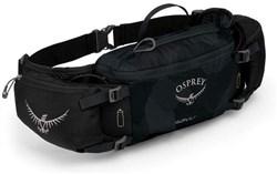 Osprey Savu 4 Waist Bag Lumbar Hyrdration Pack