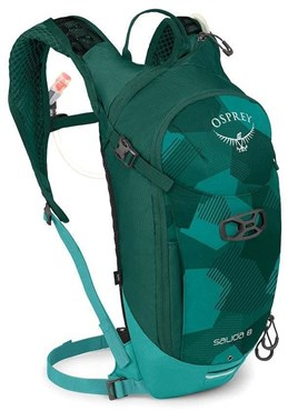 Osprey Salida 8 Womens Hydration Backpack