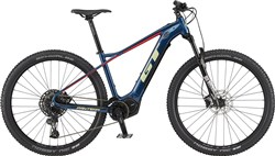 Product image for GT ePantera Bolt 2020 - Electric Mountain Bike