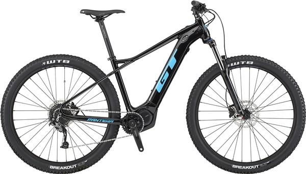 GT ePantera Current 2021 - Electric Mountain Bike