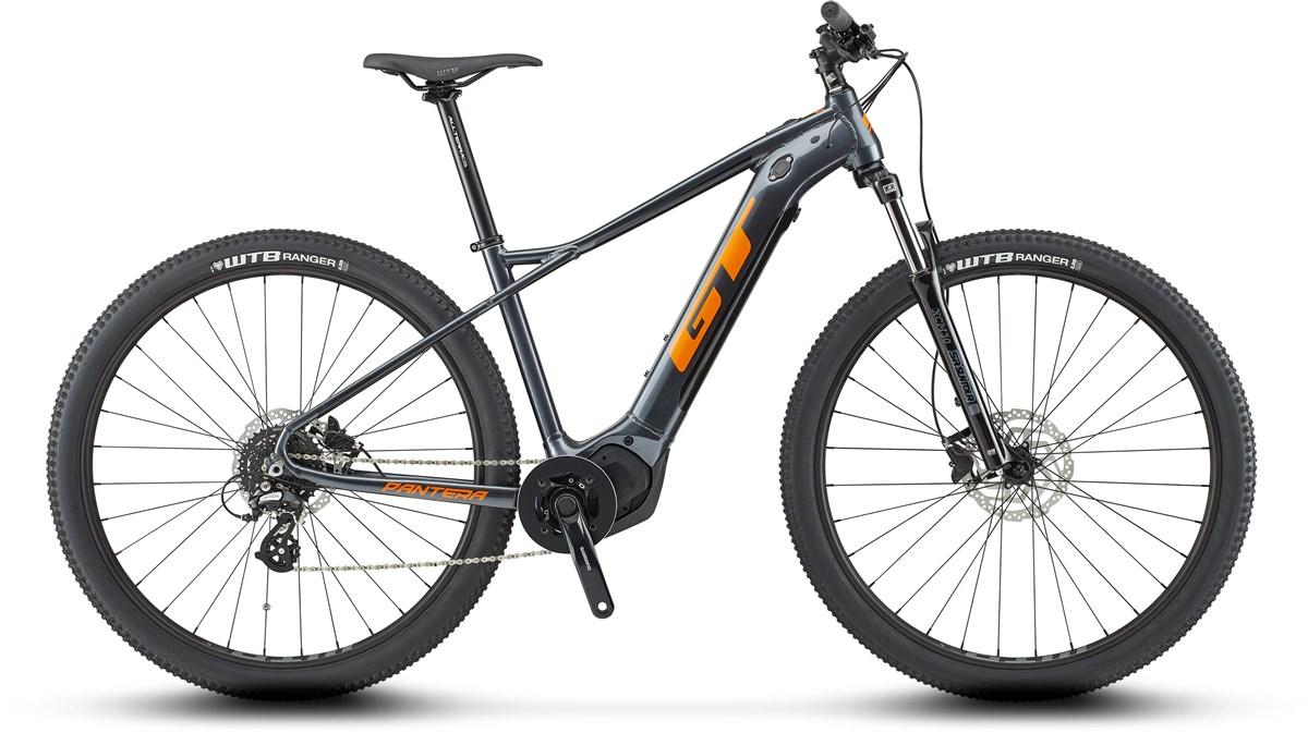 GT ePantera Dash 2020 - Electric Mountain Bike | Mountainbikes