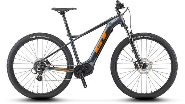 GT ePantera Dash 2020 - Electric Mountain Bike