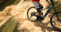 GT eForce Amp 2020 - Electric Mountain Bike