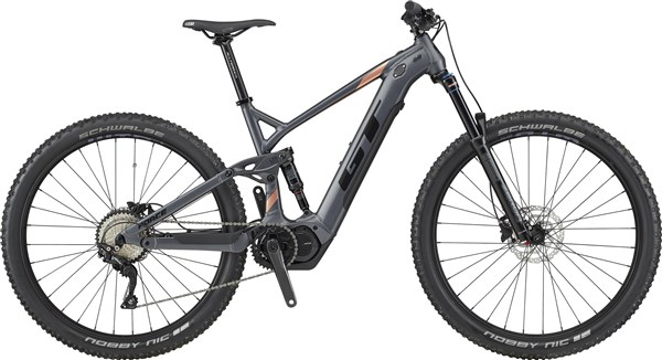 GT eForce Current 2020 - Electric Mountain Bike