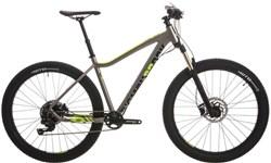 "DiamondBack Heist 3.0 27.5""+ - Nearly New - 18"" 2018 - Hardtail MTB Bike"