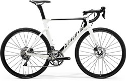 Merida Reacto Disc 5000 - Nearly New - L 2018 - Road Bike