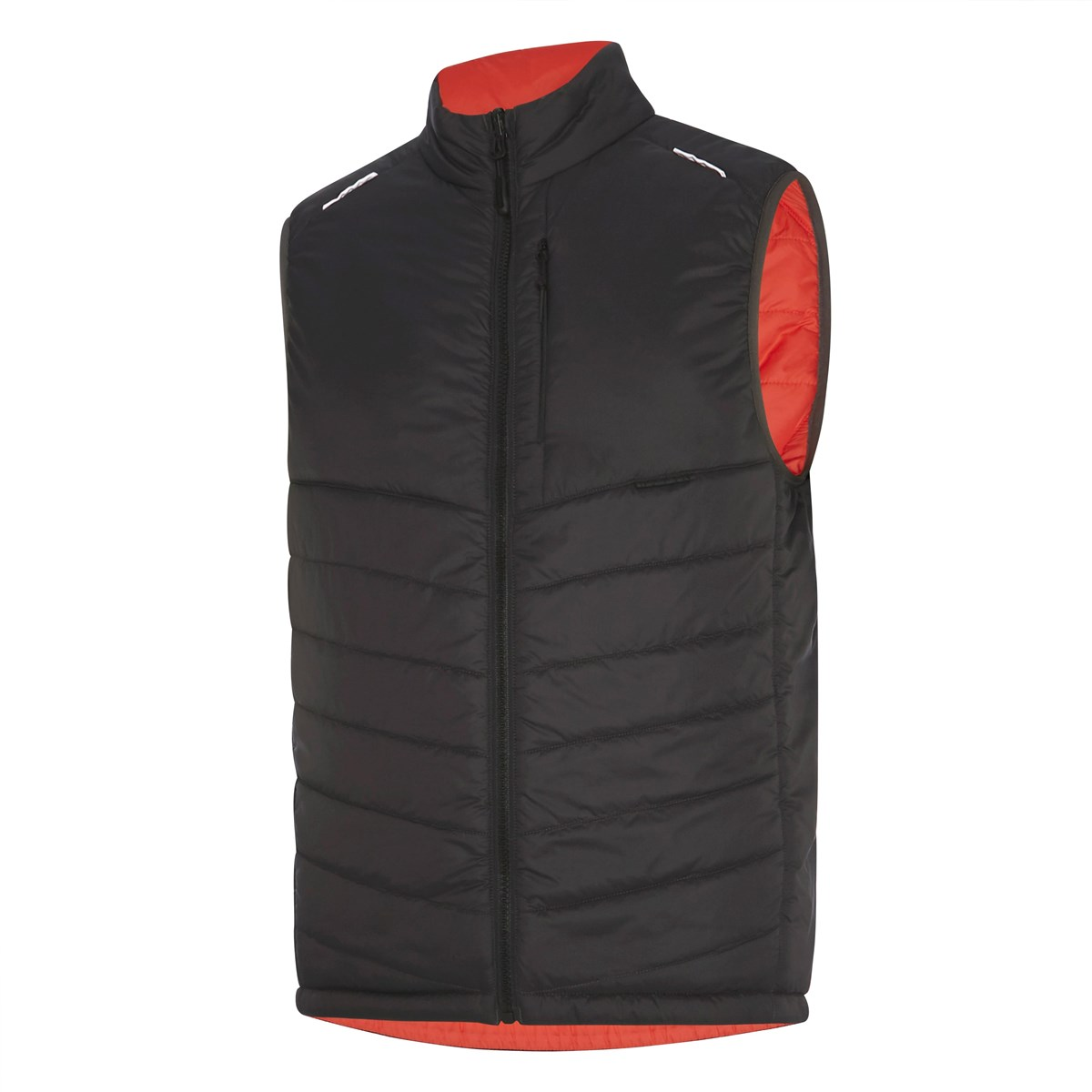 Madison Isoler Insulated Reversible Gilet | Vests