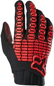 Fox Clothing Defend Reno Long Finger Gloves
