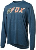 Product image for Fox Clothing Ranger Reno Long Sleeve Jersey