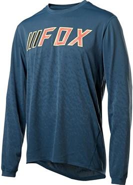 Fox Clothing Ranger Reno Long Sleeve Jersey