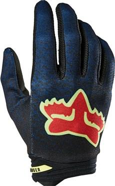 Fox Clothing Ranger Reno Long Finger Gloves