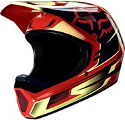 Fox Clothing Rampage Comp Reno Full Face Helmet