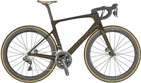Scott Foil 10 Disc - Nearly New - 54cm 2019 - Road Bike