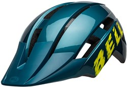 Product image for Bell Sidetrack II Childrens Cycling Helmet