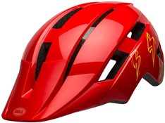 Bell Sidetrack II Childrens Cycling Helmet