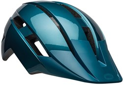 Product image for Bell Sidetrack II Youth Cycling Helmet