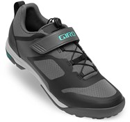 Giro Ventana Fastlace Womens MTB Cycling Shoes