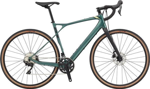GT Grade Carbon Expert - Nearly New - 58cm 2020 - Gravel Bike