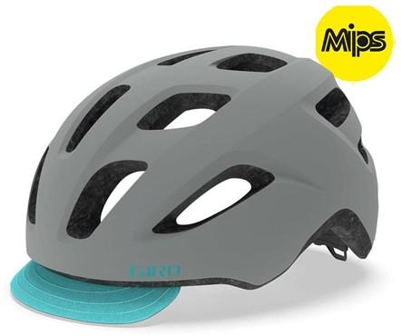 Giro Trella Mips Womens Urban Cycling Helmet