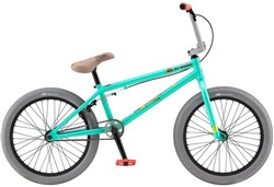 GT Performer 20w - Nearly New 2019 - BMX Bike
