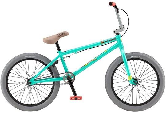 GT Performer 20w - Nearly New 2019 - BMX Bike