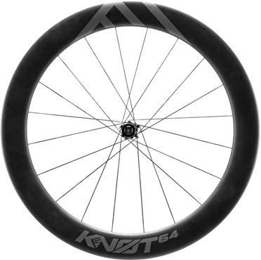 Cannondale KNØT 64 Disc Carbon Front Wheel