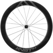 Product image for Cannondale KNØT 64 Disc Carbon Front Wheel
