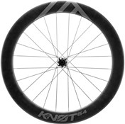 Product image for Cannondale KNØT 64 Disc Carbon Rear Wheel
