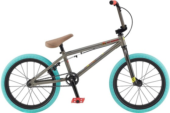 Gt Performer Jr 18w - Nearly New 2020 - Bmx Bike