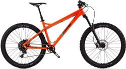 "Orange Crush Comp 27.5"" - Nearly New - L 2019 - Hardtail MTB Bike"