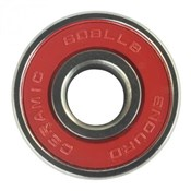 Product image for Enduro Bearings 608 LLB - Ceramic Hybrid Bearing