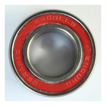 Enduro Bearings 6800 LLB - Ceramic Hybrid Bearing