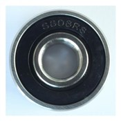 Product image for Enduro Bearings 608 2RS ABEC 3 - Stainless Steel Bearing