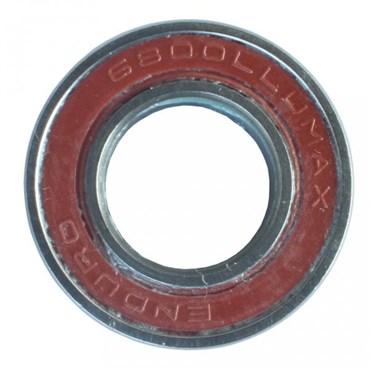 Enduro Bearings 6800 LLU MAX - ABEC 3 Bearing