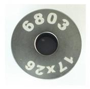 Enduro Bearings 6803 Bearing Inner Guide