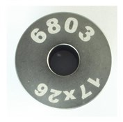 Product image for Enduro Bearings 6803 Bearing Inner Guide