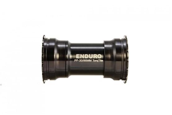 Enduro Bearings BB386Evo Torqtite 30mm Axle Stainless Steel