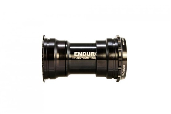 Enduro Bearings BBRright Torqtite To 24mm Stainless Steel