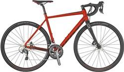 Scott Speedster 20 Disc - Nearly New - 58cm 2019 - Road Bike
