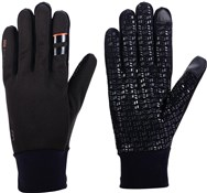 BBB RaceShield Touchscreen Winter Long Finger Gloves