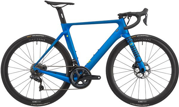 Rondo HVRT CF1 2020 - Road Bike