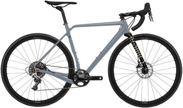 Rondo Ruut CF Zero 2020 - Gravel Bike