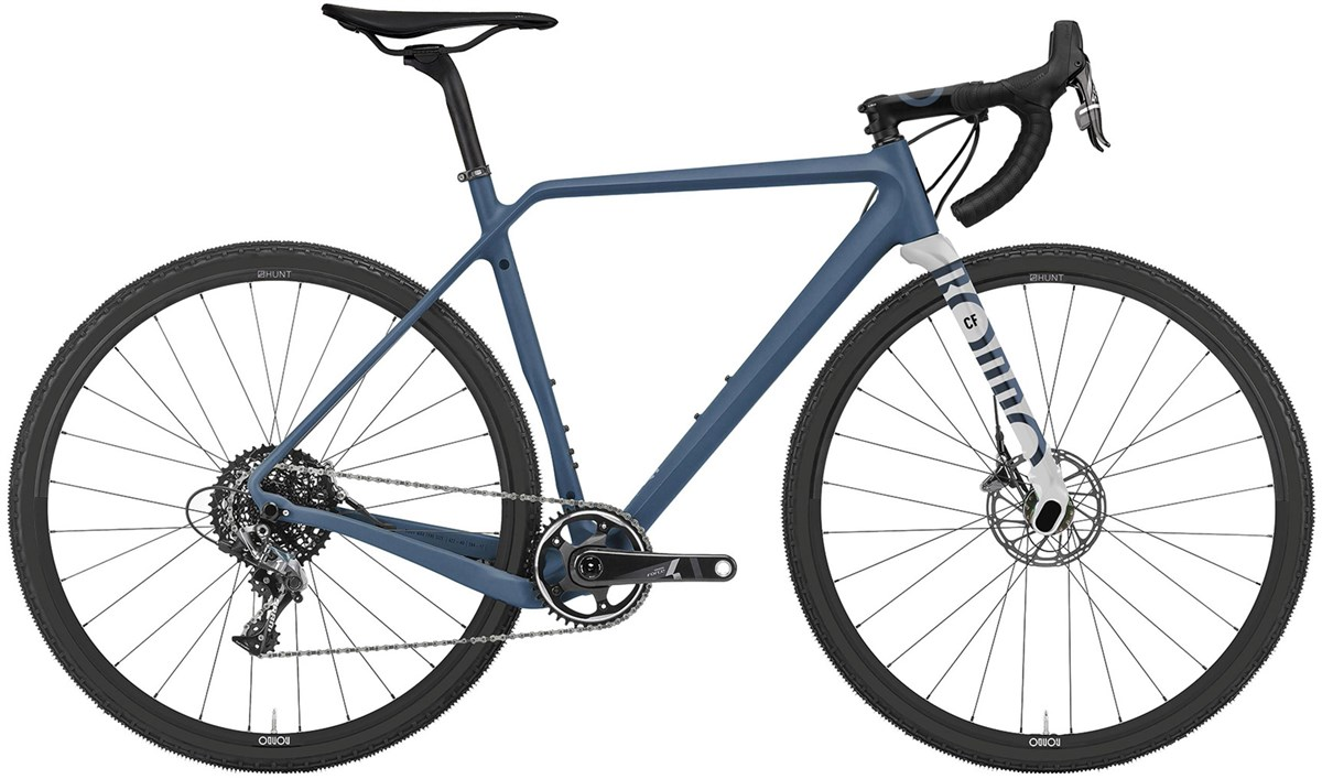 Rondo Ruut CF 1 2020 - Gravel Bike | Road bikes