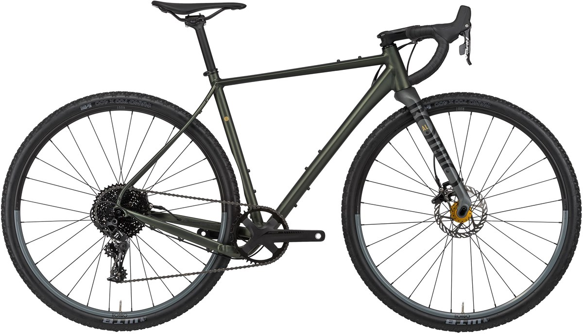 Rondo Ruut AL 1 2020 - Gravel Bike | Road bikes
